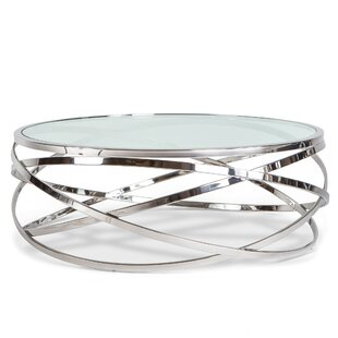 Orren Ellis Kayleigh Coffee Table