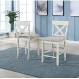 Cierra 25.38 Counter Stool (Set of 2) by Ophelia & Co.