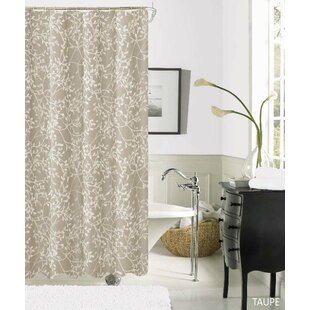 Find the perfect Horsham Printed Shower Curtain ByDarby Home Co