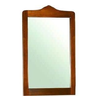 Elleen Dresser Mirror By Rosalind Wheeler