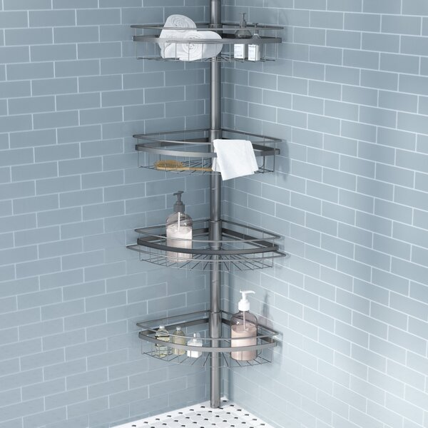 Shoptagr | Andover Mills Merriwood Shower Caddy & Reviews .Ca by ...