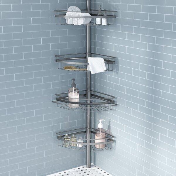 Shower Shampoo Holders | Wayfair