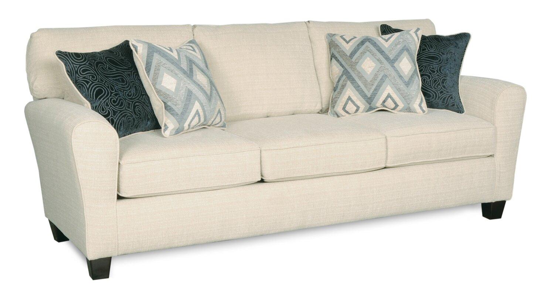 Hidden Field Sofa