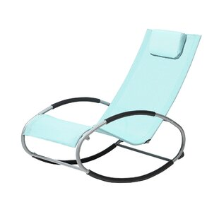 Birness Sun Lounger By Sol 72 Outdoor