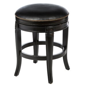 sc 1 st  Wayfair & Leather Bar Stools Youu0027ll Love | Wayfair islam-shia.org