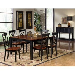 August Grove Picardy Dining Table