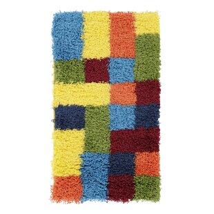 Telemanus Multicolour Area Rug By 17 Stories