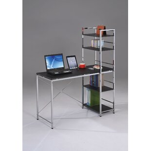 Guin Computer Desk by Ebern Designs Spacial Price