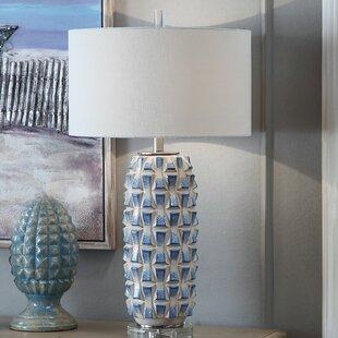Demaria Ceramic 31 Table Lamp