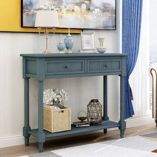 43 Inch Console Table Wayfair