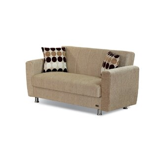 Meaux Loveseat by Latitude Run