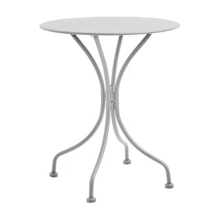 Steel Bistro Table By Nordal