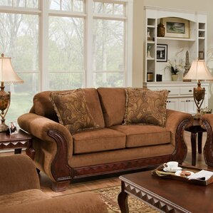 Jefferson Sofa by dCOR design