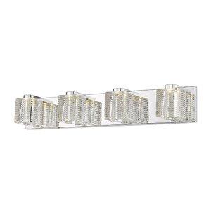 Ove Decors Doufu IV 4-Light Vanity Light