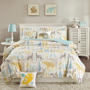 Drumnasmear Comforter Set