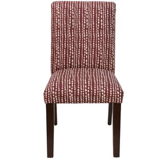 Latonya Side Chair Latitude Run