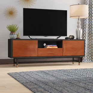 Dacula TV Stand for TVs up to 70 by Ivy Bronx