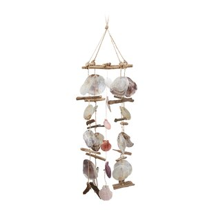 Wind Chime By House Of Hampton