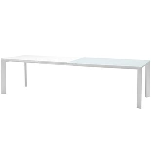 Ghedi Extendable Dining Table by Midj #1