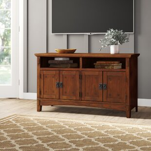 Compare & Buy Bloomsbury TV Stand for TVs up to 50 by Birch Lane™ Heritage Reviews (2019) & Buyer's Guide
