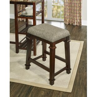 Kennedy Counter Stool Charlton Home