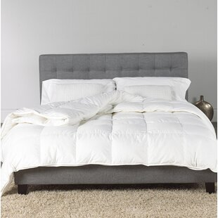 Gorman Microgel All Season Down Alternative Comforter