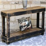 Wickersham 46'' Console Table by Millwood Pines