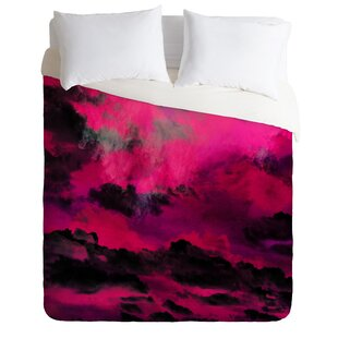East Urban Home Storm Cloud Duvet Cover Set