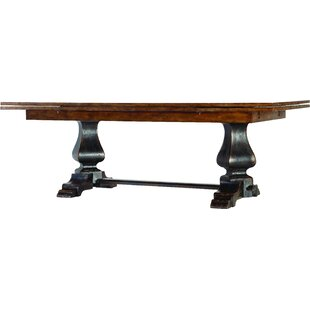 Sanctuary Dining Table Hooker Furniture