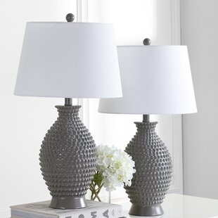 Henagar 27 Table Lamp (Set of 2)