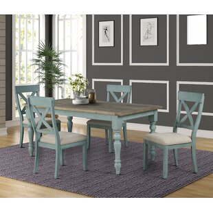 Cierra 5-Piece Dining Set