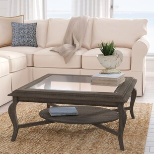 Rannie Coffee Table by Bea..