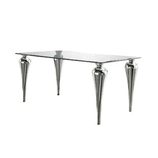 Adalric Dining Table by House of Hampton