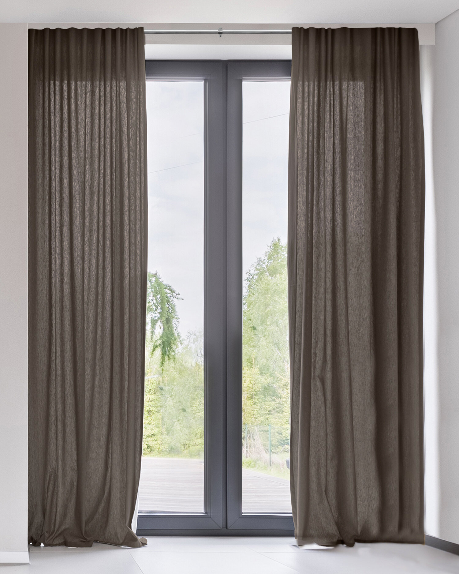 Sheer Synthetic Curtains Drapes You Ll Love In 2021 Wayfair
