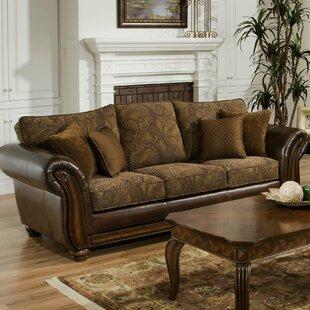Simmons Upholstery Aske Sofa