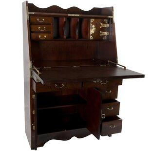 Korean Secretary Desk by Oriental Furniture