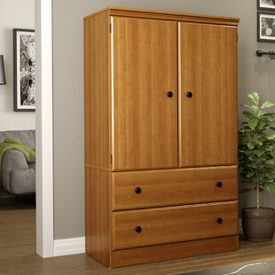 Caines TV-Armoire By Andover Mills