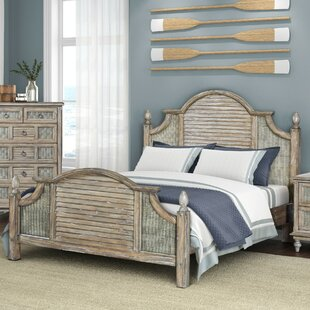 Mathews Panel Bed