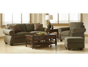 Laramie Configurable Living Room Set