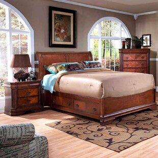 Jacobsen Bed Frame By Rosalind Wheeler