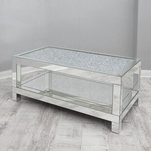 Gavyn Coffee Table With Storage By Willa Arlo Interiors