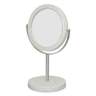Highland Dunes Higgins Freestanding Mirror