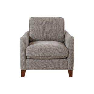 Donovan Fabric Armchair by Harbor House