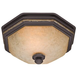 80 Cfm Belle Bathroom Exhaust Fan With Light