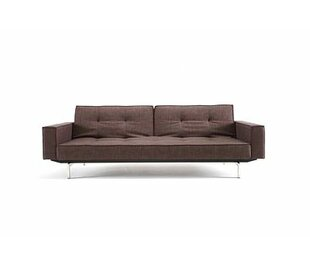 SplitBack Sleeper Sofa
