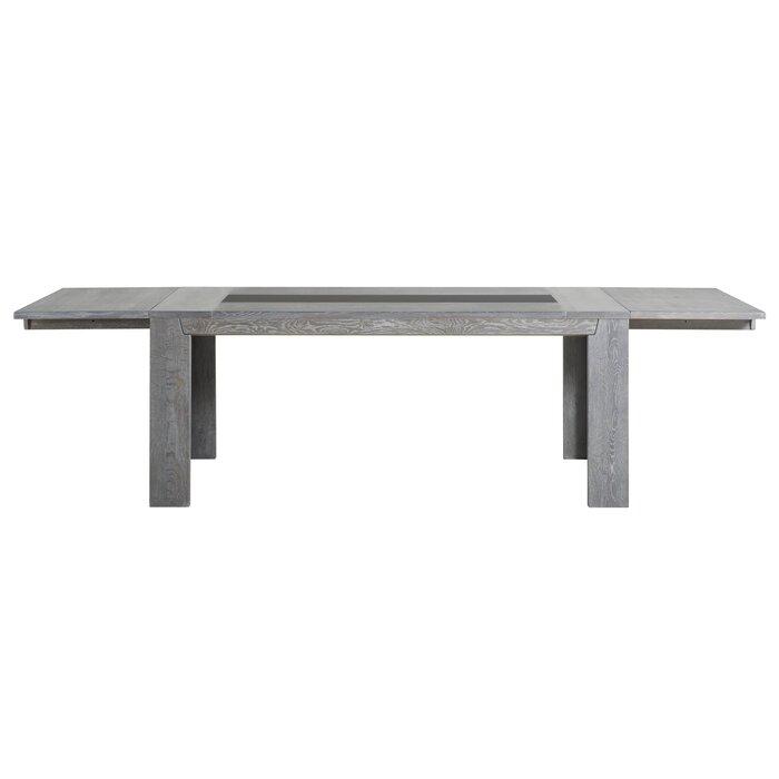 Super Titan Extendable Dining Table Short Links Chair Design For Home Short Linksinfo