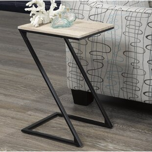 Devante End Table by Ebern Designs