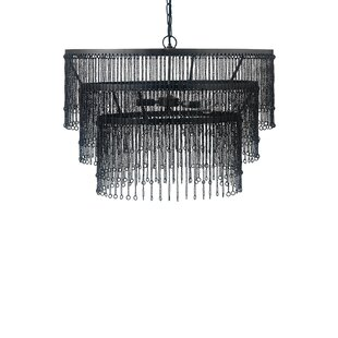 Mercer41 Arienne Drum Chandelier