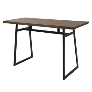 Platane Industrial Counter Height Dining ..