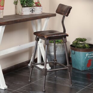 Reviews Chayne 37.4 Bar Stool by 17 Stories Reviews (2019) & Buyer's Guide